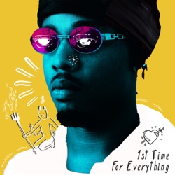 View album First Time for Everything, Pt. 1 - EP