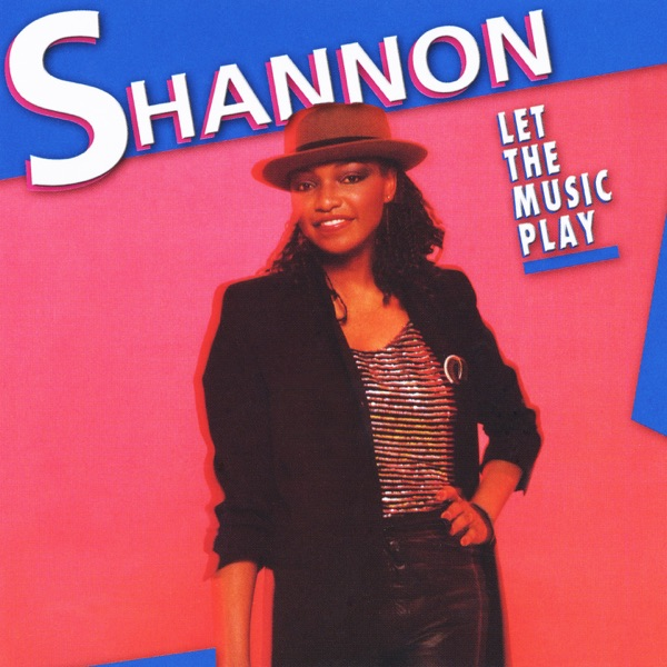 Cover art for Let The Music Play