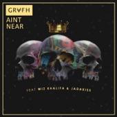 Aint Near (feat. Wiz Khalifa & Jadakiss) - Single
