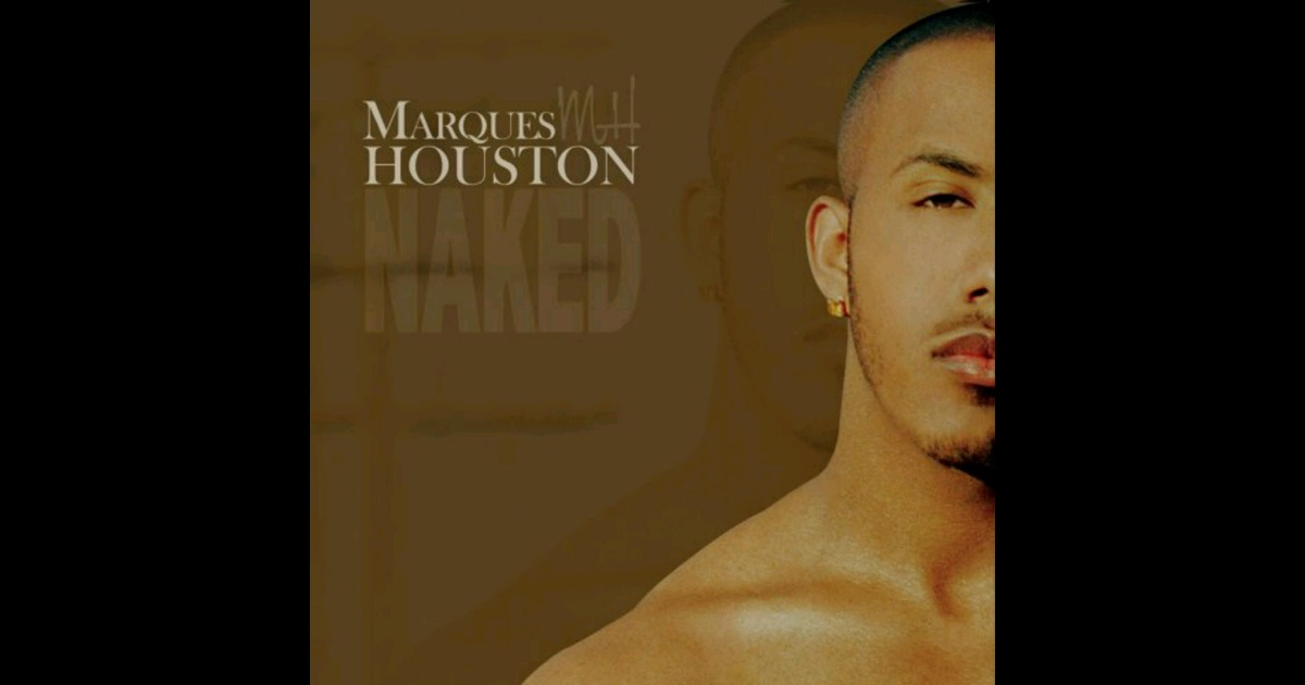 Marques Houston Naked Pictures 34