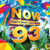 Various Artists - Now That's What I Call Music! 93 artwork