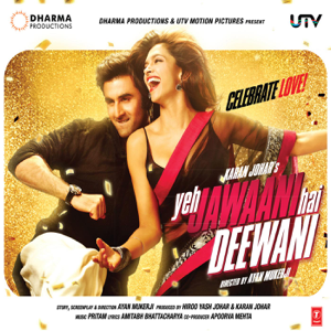 Pritam - Yeh Jawaani Hai Deewani (Original Motion Picture Soundtrack)