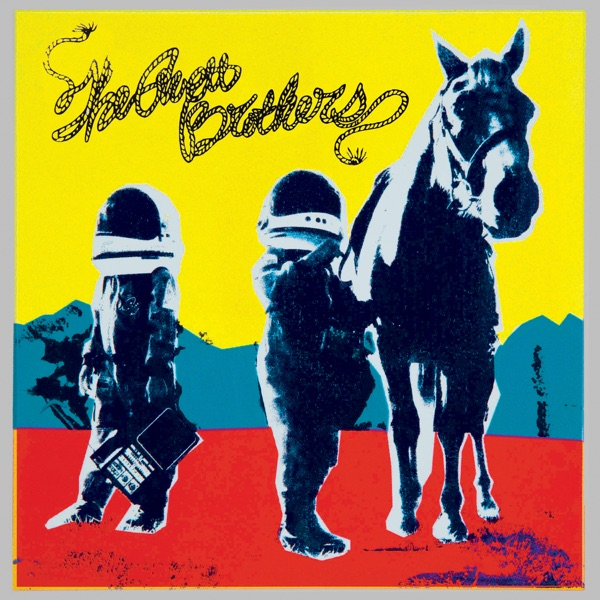 True Sadness The Avett Brothers album cover