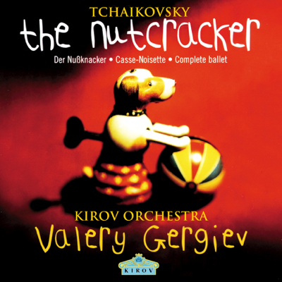 The Nutcracker, Op.71: No. 14c Pas De Deux: Variation II (Dance of the Sugar-Plum Fairy) - The Mariinsky Orchestra & Valery Gergiev song