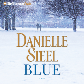 Blue: A Novel audiobook
