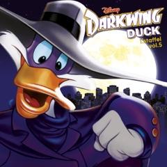 Darkwing Duck, Staffel 1, Vol. 5