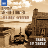 [Download] Farewell to Stromness, Op. 89 No. 1 MP3