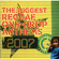 Various Artists - The Biggest Reggae One-Drop Anthems 2007