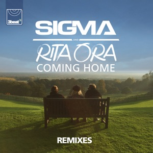 Coming Home (Remixes) - EP Mp3 Download