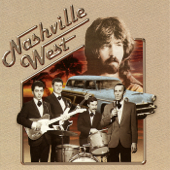 Nashville West (Featuring Clarence White)