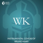 Instrumental Covers of Bruno Mars