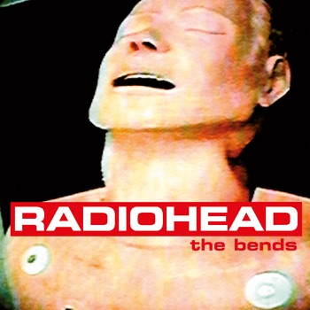 Radiohead - The Bends Album Reviews