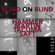 Invisible Somber - Chuck Hammer, Billy Martin, Jamaaladeen Tacuma & Jamie Saft