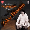 Celebrating the Legend - Zakir Hussain ジャケット写真