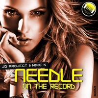 Needle On The Record - JD PROJECT / MIKE K