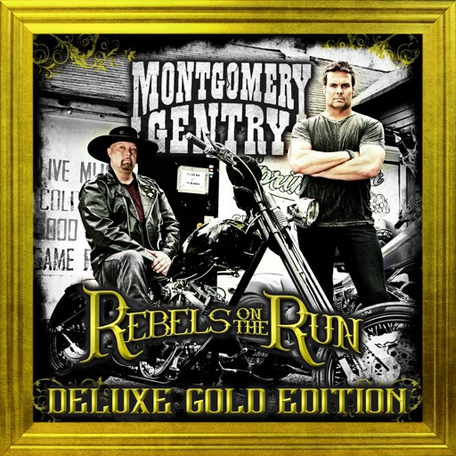 Art for So Called Life by Montgomery Gentry