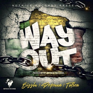 Way Out (feat. Sizzla & Teflon) - Single Mp3 Download