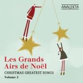 """Angèle Dubeau - String Quartet """"Jour de Fête"""" / I. Les Chanteurs de Noël"""
