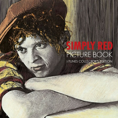 Picture Book (Collector's Edition) - Simply Red