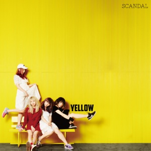 SCANDAL (JP) - Love Me Do