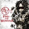 Free the Monster - Single ジャケット写真