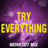 Try Everything (Extended Workout Mix) - Blaze