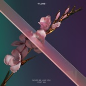 Flume - Never Be Like You