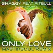 Only Love (feat. Pitbull & Gene Noble) [Mastiksoul Remix] - Single