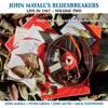 Live In 1967, Vol. 2 - John Mayall's Bluesbreakers