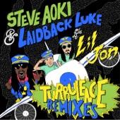 Turbulence (feat. Lil Jon) [The Remixes] - Single