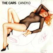 Candy-O - The Cars - The Cars