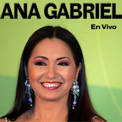 En Vivo - Ana Gabriel