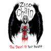 Zico Chain - The Real Life  arte