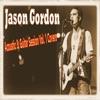 Jason Gordon - Sorry
