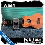 Fab Four Vol. 2 (Beatles for Solo Ukulele)
