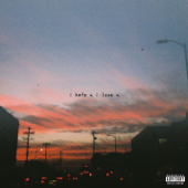 i hate u, i love u (feat. Olivia O'Brien) - gnash