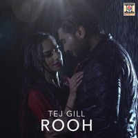 TEJ GILL - Rooh Chords and Lyrics