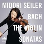 Midori Seiler - Violin Sonata No. 1 in G Minor, BWV 1001: II. Fuga allegro
