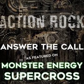 monster energy music