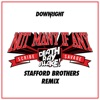 Not Many If Any (Stafford Brothers Remix) - Single