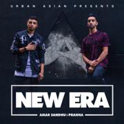 New Era - Amar Sandhu & Pranna - Amar Sandhu & Pranna