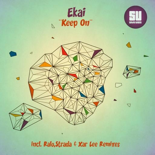 Keep on - EP by Ekai