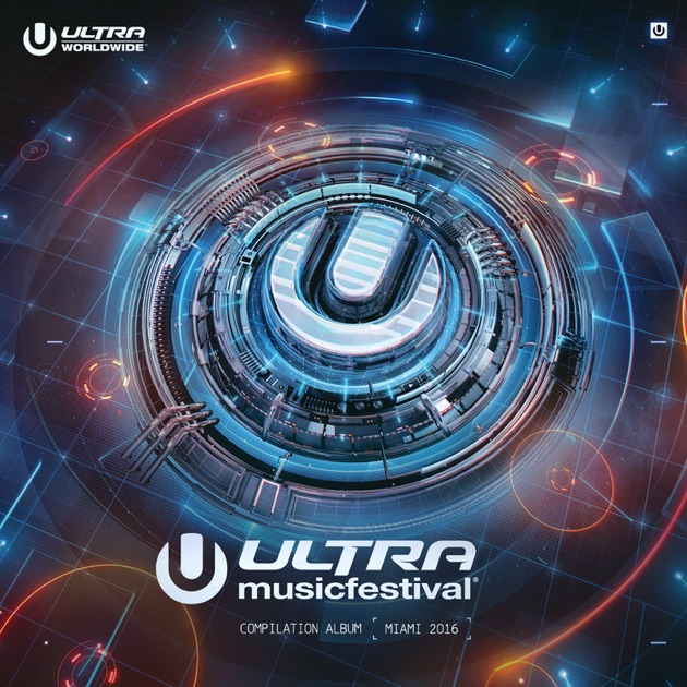 Скачать ultra music festival 2018 mp3