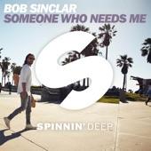 Someone Who Needs Me (Club Mix) - Single