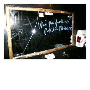 Who the F*** Are Arctic Monkeys? - EP