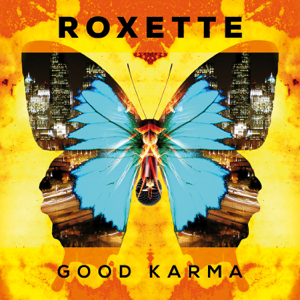 Roxette - This One