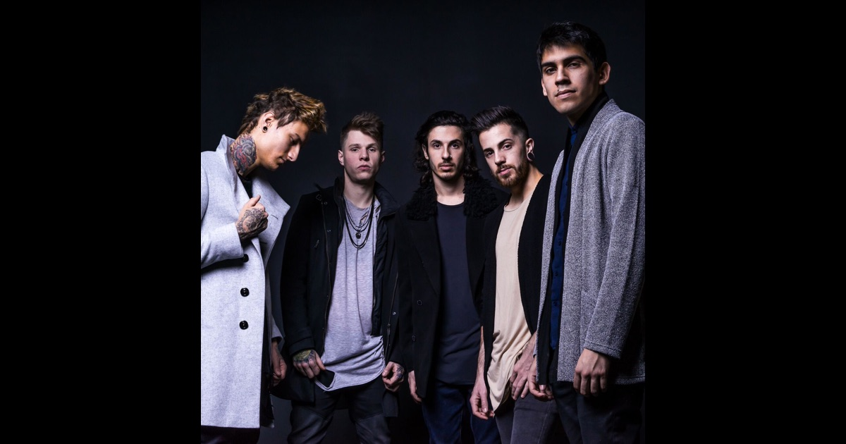 Crown the empire itunes