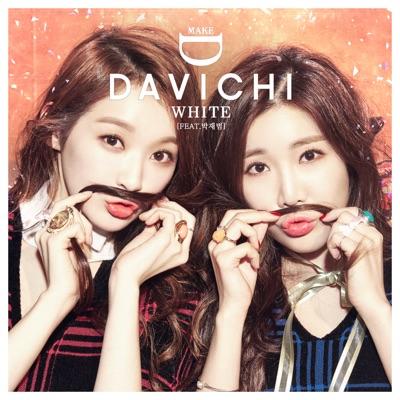 "WHITE (feat. Jay Park) [From ""D-MAKE""] - Single - Davichi"