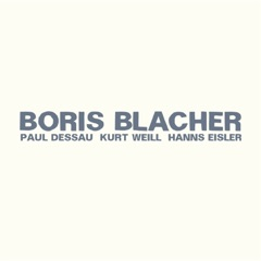 Blacher