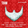 Lost Frequencies - Reality (feat. Janieck Devy) [Christmas Mix] artwork